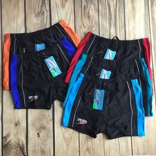 QUẦN BƠI NAM SPEEDO- Nhiều màu - Phong cách thể thao năng động - Hàng Cty thumbnail