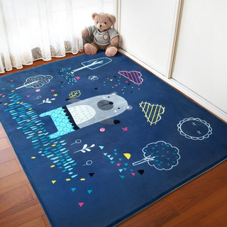 Children's play mat baby crawling mat carpet mat thick baby crawling mat