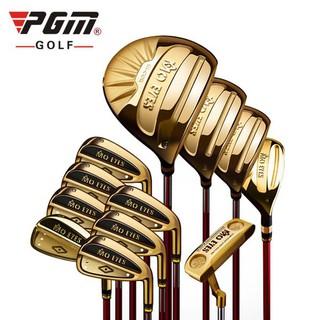 Bộ Gậy Golf Nam - PGM Titanium Magic Eyes - MTG020