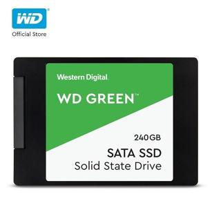 """[Mã ELWDSD giảm 8% tối đa 300K] Ổ Cứng SSD WD Green 240GB 3D NAND-WDS240G2G0A giá chỉ còn <strong class=""""price"""">72.000.000.000đ</strong>"""