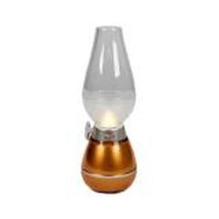 Đèn dầu điện tử cảm biến thổi tắt, đèn dầu điện tử led thổi tắt, đèn dầu led sạc thổi tắt