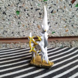 Mô hình pokemon_Arceus Kaiyodo