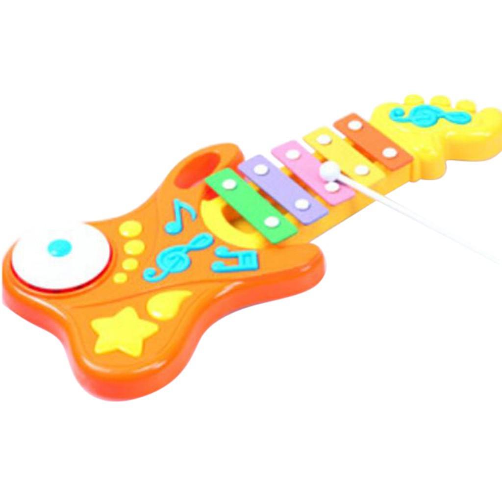 Đàn violin đồ chơi cho bé M_(91)
