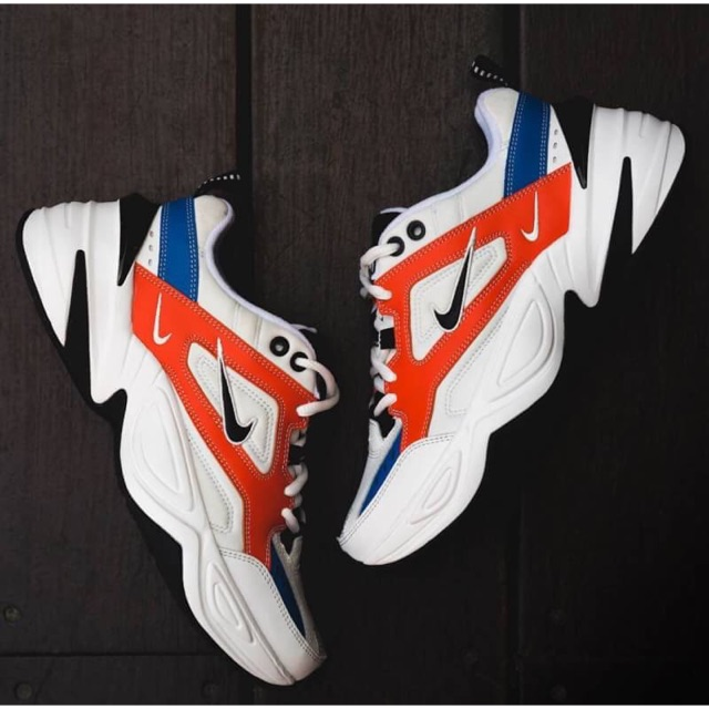 Nike m2k size 36-45 ชาย หญิง