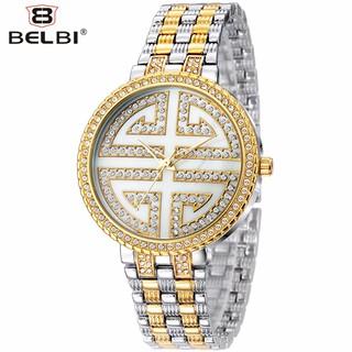 Đồng hồ nữ BELBI Phiên Bản Hạnh Phúc - Đẳng Cấp Quý Cô thumbnail