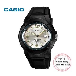 Đồng hồ Nam Casio MW-600F-7AVDF dây nhựa