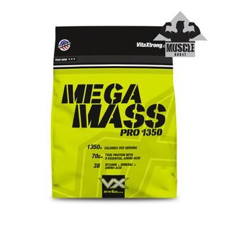 [Inbox chọn vị] Mega Mass Pro 1350 6Lbs