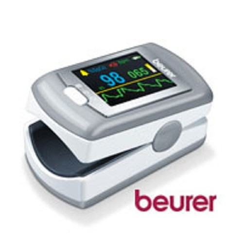 Máy đo nồng độ Oxy trong máu BEURER PO80