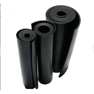 Cao su đặc 2mmx500mmx1200mm(dày x rộng x dài)
