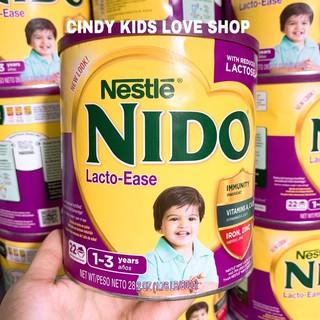 Sữa tươi Nido tím 800g thumbnail