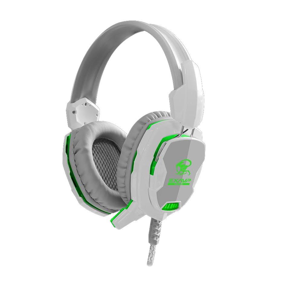 Tai nghe chụp tai chuyên Game EXAVP EX220 có đèn Led