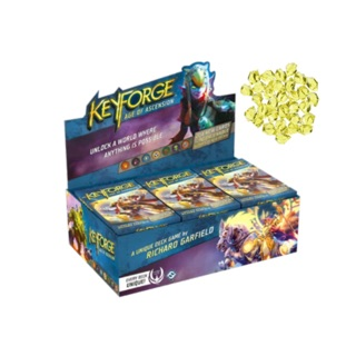 Thẻ bài Keyforge Age of Ascension