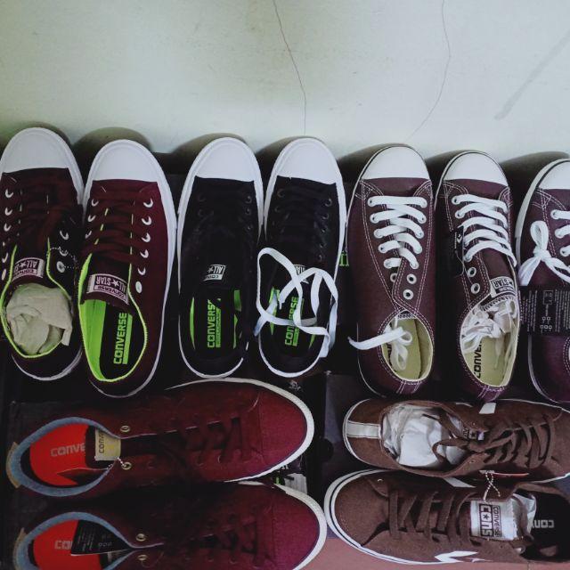 Giày coverse chính hãng