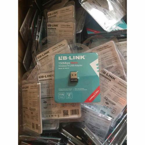Bộ Thu Wifi Đầu USB LB-Link Giá chỉ 82.000₫