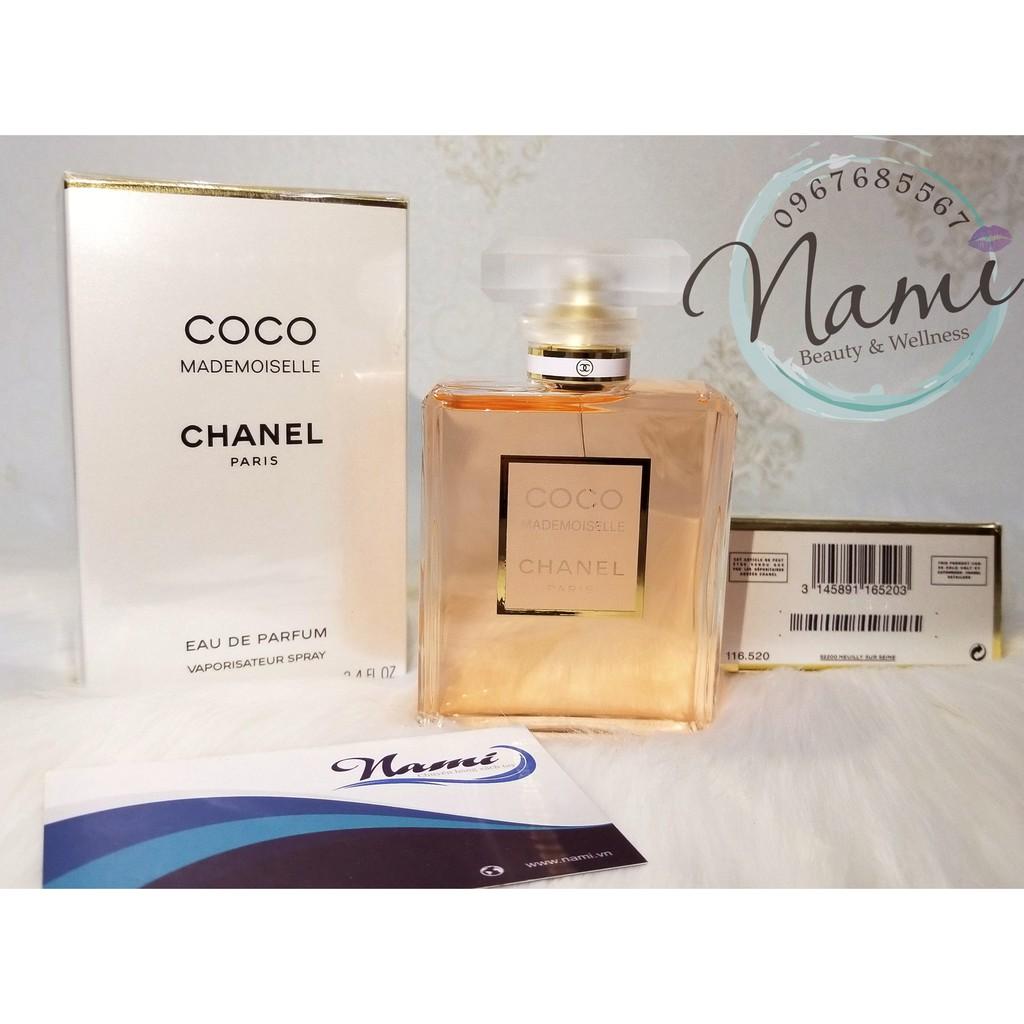 [Chanel] Nước Hoa Chanel Coco Mademoiselle - 9980993 , 559760436 , 322_559760436 , 3700000 , Chanel-Nuoc-Hoa-Chanel-Coco-Mademoiselle-322_559760436 , shopee.vn , [Chanel] Nước Hoa Chanel Coco Mademoiselle