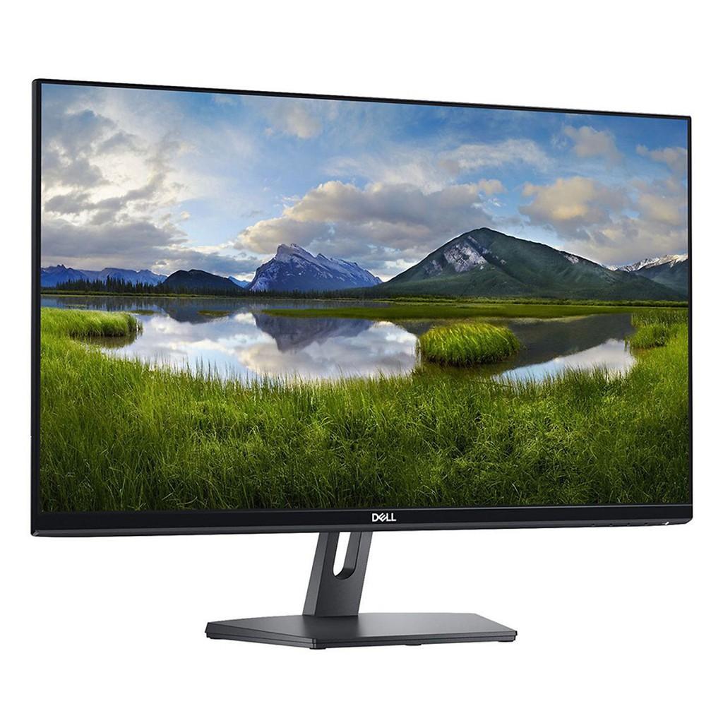 Màn hình máy tính Dell SE2719H 27 inch FHD 60Hz-Hàng chính hãng