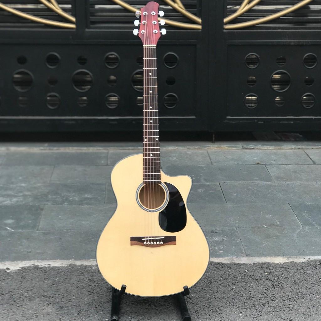 đàn guitar acoustic cho người mới tập chơi GV650 - 3471604 , 1167438655 , 322_1167438655 , 650000 , dan-guitar-acoustic-cho-nguoi-moi-tap-choi-GV650-322_1167438655 , shopee.vn , đàn guitar acoustic cho người mới tập chơi GV650