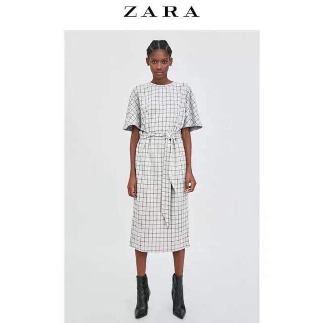 Váy Zara Auth size M