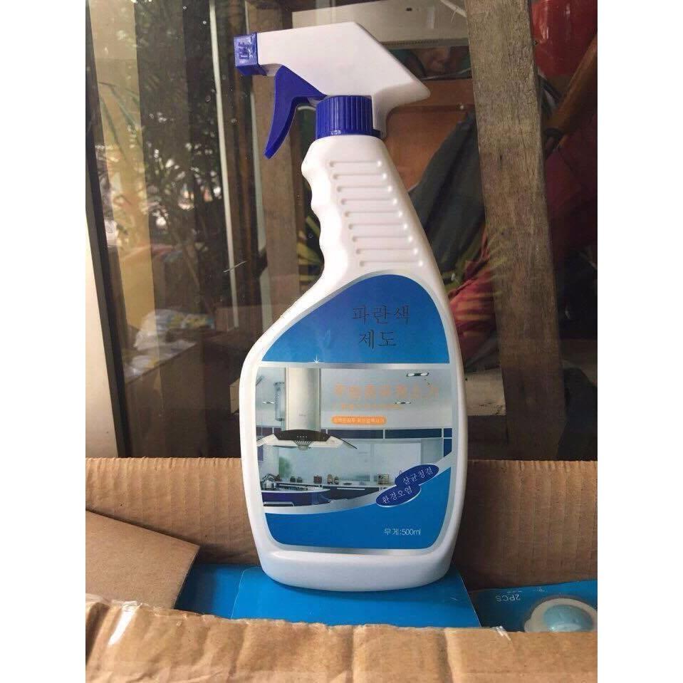 Xịt tẩy rửa đa năng Sandokkaebi Hàn Quốc 500ml - 9934237 , 285247943 , 322_285247943 , 100000 , Xit-tay-rua-da-nang-Sandokkaebi-Han-Quoc-500ml-322_285247943 , shopee.vn , Xịt tẩy rửa đa năng Sandokkaebi Hàn Quốc 500ml