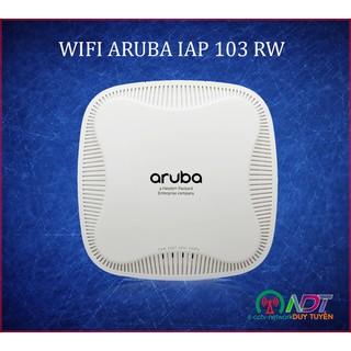 Aruba IAP103 – Bộ Phát Wifi Chuyên Dụng – Roaming – Mesh