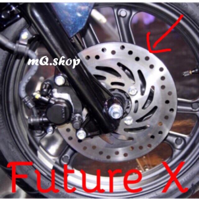 Đĩa phanh dầu xe Future X