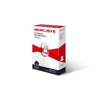 Bộ thu sóng Wifi Mercusys Tốc Độ 150MBPS – MW150US