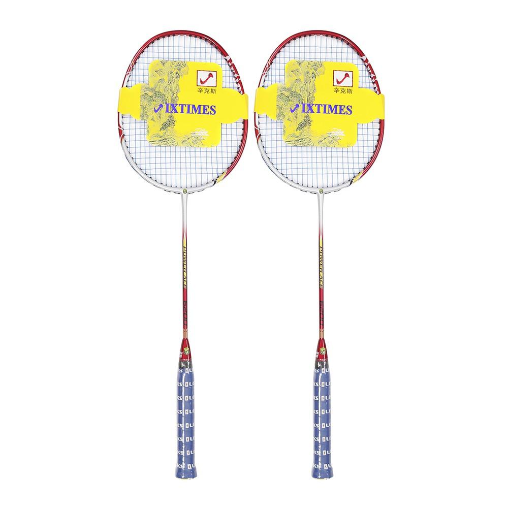 Cặp vợt cầu lông Ixtimes Power Ace - 3279699 , 411207984 , 322_411207984 , 706000 , Cap-vot-cau-long-Ixtimes-Power-Ace-322_411207984 , shopee.vn , Cặp vợt cầu lông Ixtimes Power Ace