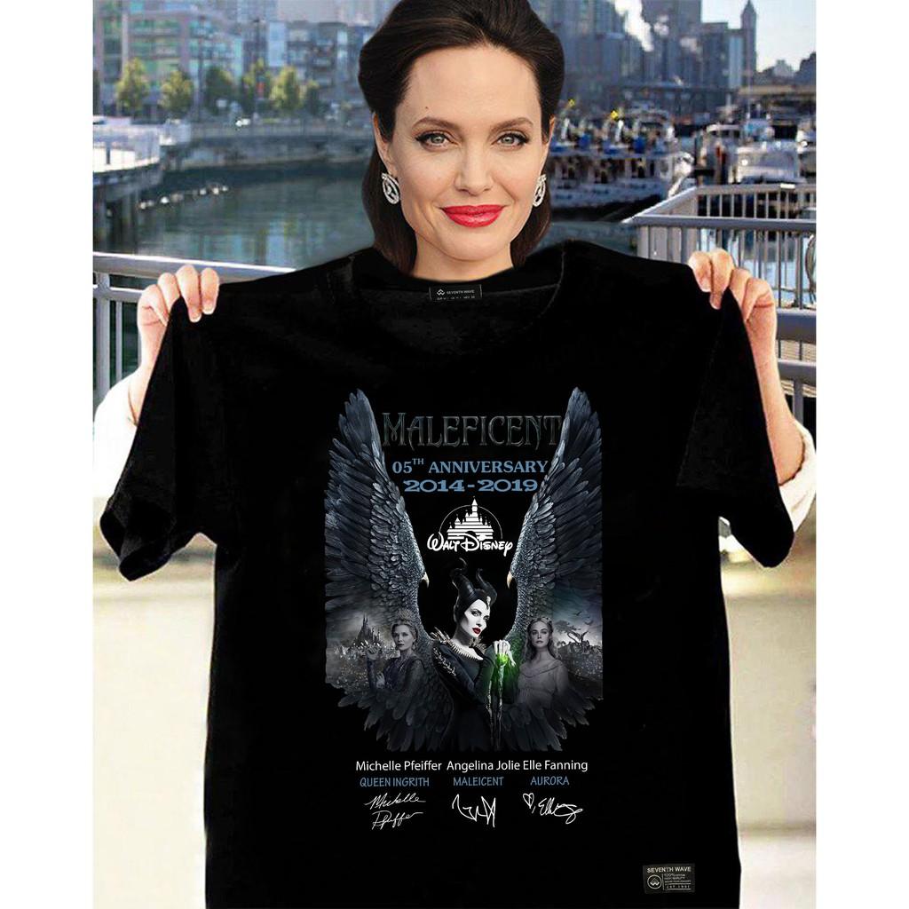 Áo thun Maleficent Evil