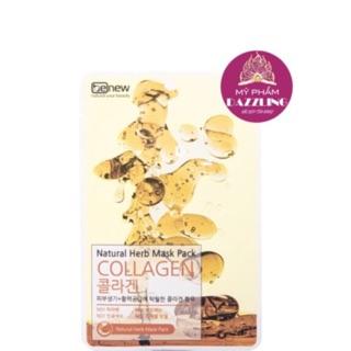 Lẻ Miếng Mặt Nạ Collagen Nhập Khẩu Chính Hãng Benew