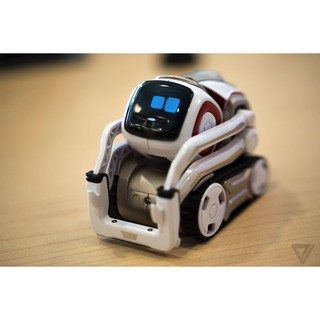 Đồ chơi công nghệ và lập trình: Robot Cozmo Anki