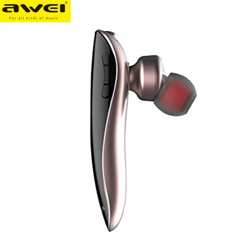 Tai Nghe Bluetooth Awei N1 Hàng Chính Hãng