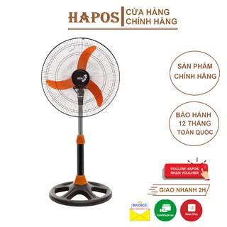 Quạt Đứng - Quạt Cây - Quạt Lỡ - Quạt Lửng Asia A16008 A16018 45W 3 Mức Gió (Hàng Chính Hãng)