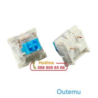 Switch Outemu Blue