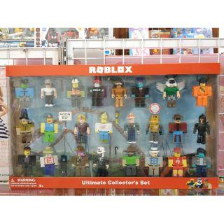 Bộ 24 mô hình nhân vật game Roblox – Ultimate Collector's Set