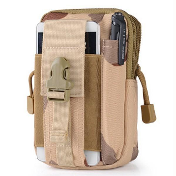 Túi đựng điện thoại đa năng sức chứa lớn