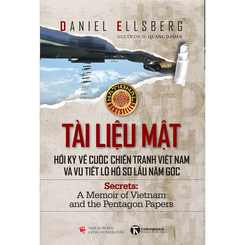 Sách - Tài liệu mật: Hồi ký về cuộc chiến tranh Việt Nam và vụ tiết lộ Hồ sơ Lầu Năm Góc - 2682318 , 1112226346 , 322_1112226346 , 179000 , Sach-Tai-lieu-mat-Hoi-ky-ve-cuoc-chien-tranh-Viet-Nam-va-vu-tiet-lo-Ho-so-Lau-Nam-Goc-322_1112226346 , shopee.vn , Sách - Tài liệu mật: Hồi ký về cuộc chiến tranh Việt Nam và vụ tiết lộ Hồ sơ Lầu Năm G