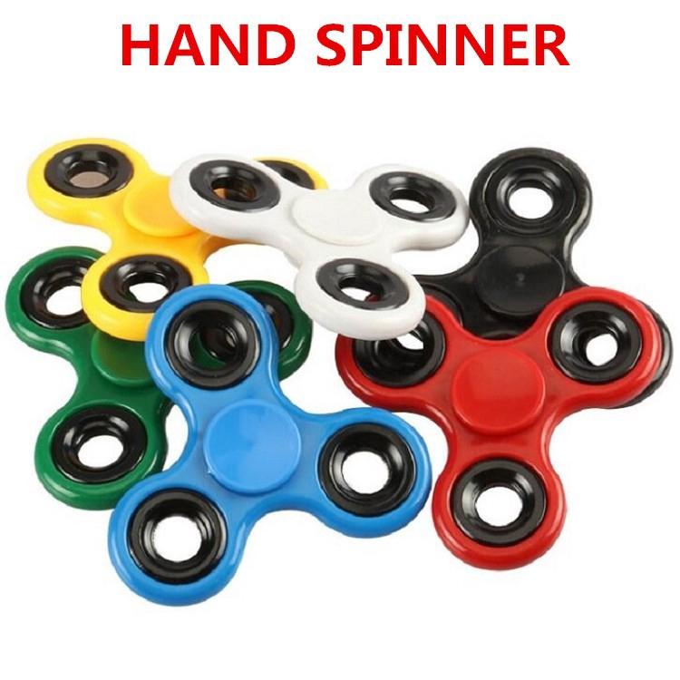 Con quay đồ chơi spinner giúp giảm stress