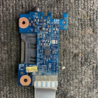 Board sound Lenovo G480 (i3)