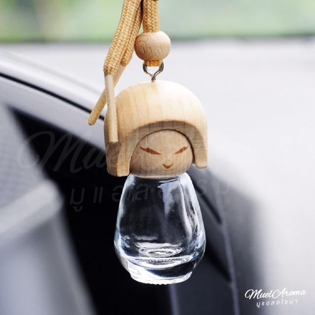 อโร่ม่าติดรถยนต์ หัวน้ำหอมแท้ๆ100%