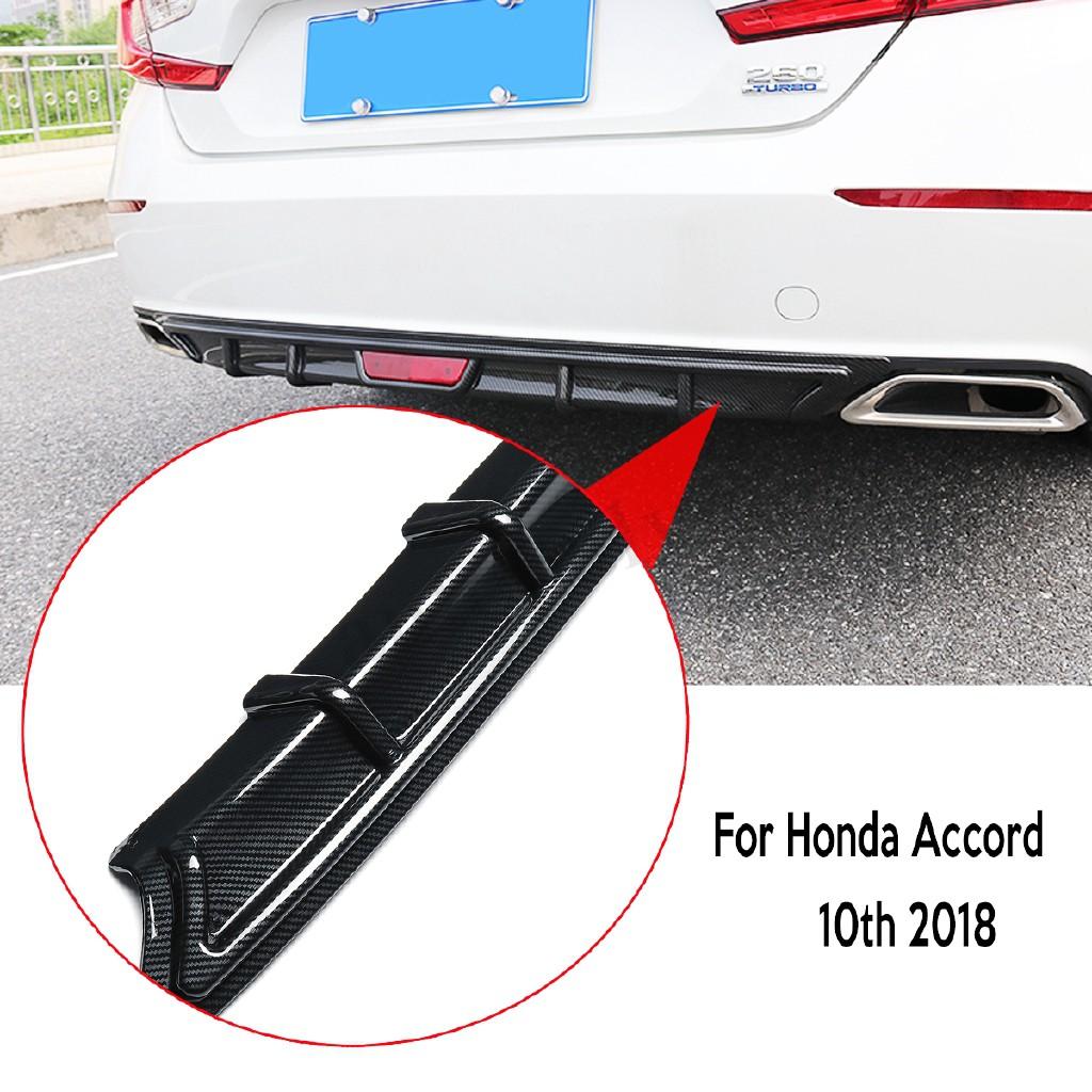 Vàn cản sau làm bằng sợi carbon PP cho xe Honda Accord 10th 2018 - 15396917 , 1721656104 , 322_1721656104 , 943000 , Van-can-sau-lam-bang-soi-carbon-PP-cho-xe-Honda-Accord-10th-2018-322_1721656104 , shopee.vn , Vàn cản sau làm bằng sợi carbon PP cho xe Honda Accord 10th 2018