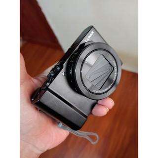 Máy ảnh Lumix DMC-Lx15 (Bá đạo compact)