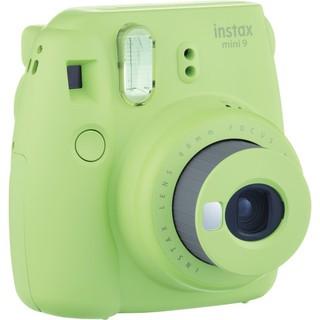 Máy ảnh Fujifilm Instax mini 9 các màu