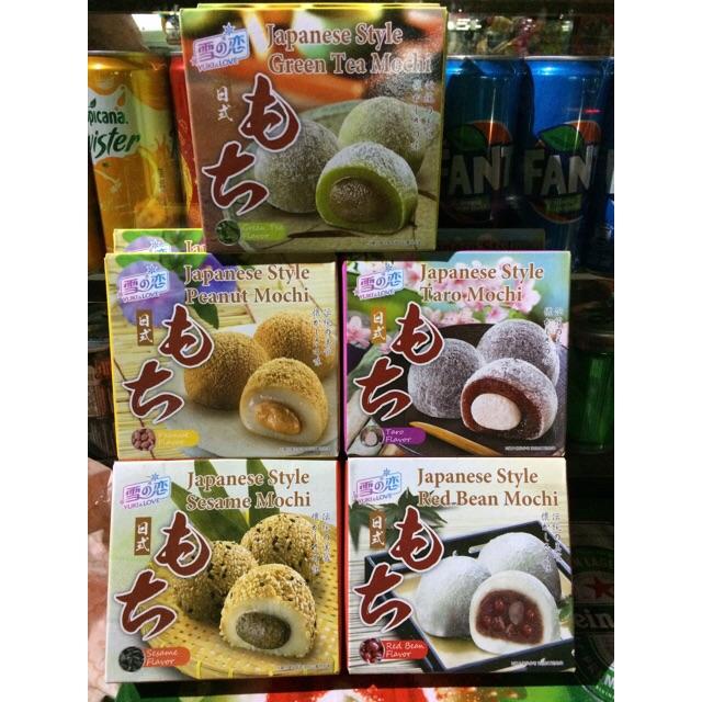 |Bánh Hộp Đài Loan|Bánh Mochi YuKi&Love 140g (Đậu Phộng,mè,trà xanh,đậu đỏ,khoai môn) - 10029850 , 665905607 , 322_665905607 , 40000 , Banh-Hop-Dai-LoanBanh-Mochi-YuKiLove-140g-Dau-Phongmetra-xanhdau-dokhoai-mon-322_665905607 , shopee.vn , |Bánh Hộp Đài Loan|Bánh Mochi YuKi&Love 140g (Đậu Phộng,mè,trà xanh,đậu đỏ,khoai môn)