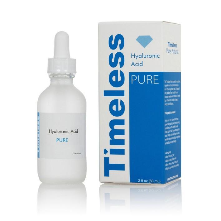 Serum cấp nước Timeless Hyaluronic Acid Pure   Shopee Việt Nam