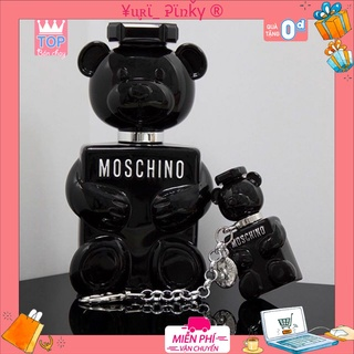 Mẫu Thử Nước Hoa Moschino Toy Boy (5ml-10ml-20ml) (HÀNG CÓ SẴN) thumbnail