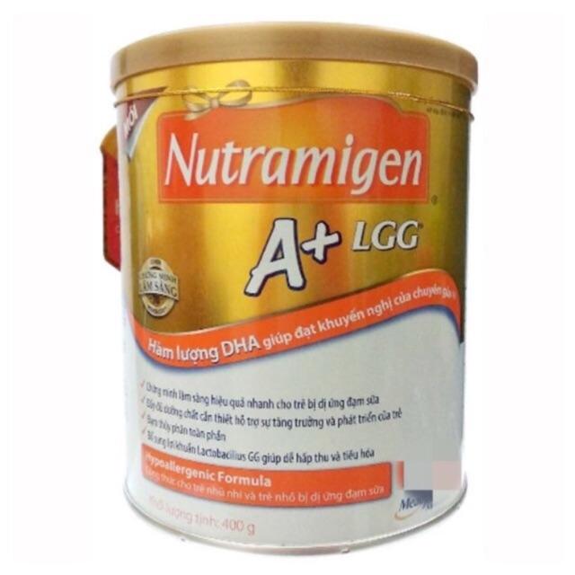 Sữa Bột Enfa Nutramigen A+ LGG (400g).