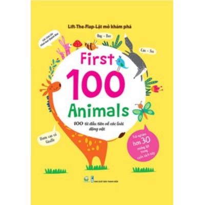 Lift-The-Flap - Lật Mở Khám Phá: First 100 Animals - 100 Từ Đầu Tiên Về Các Loài Động Vật - 2896862 , 446176751 , 322_446176751 , 150000 , Lift-The-Flap-Lat-Mo-Kham-Pha-First-100-Animals-100-Tu-Dau-Tien-Ve-Cac-Loai-Dong-Vat-322_446176751 , shopee.vn , Lift-The-Flap - Lật Mở Khám Phá: First 100 Animals - 100 Từ Đầu Tiên Về Các Loài Động Vật