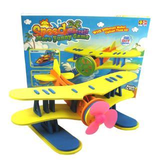 bộ đồ chơi máy bay điện tử