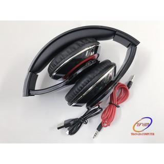 Tai Nghe Bluetooth Studio STN-16 - Tai Nghe Bluetooth Studio