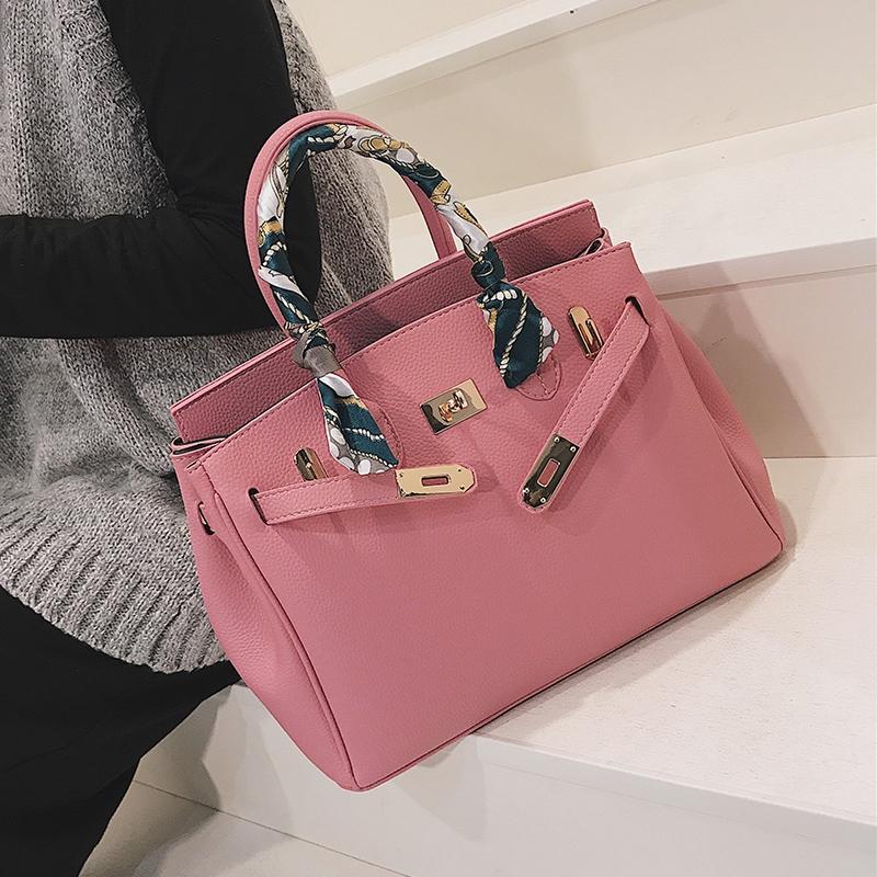 แนวโน้มญี่ปุ่นและเกาหลีใต้ของถุงหญิงแฟชั่นถุงแพ็คของ messenger